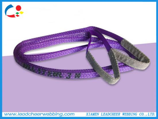 High Strength Nylon Industrial Lifting Slings