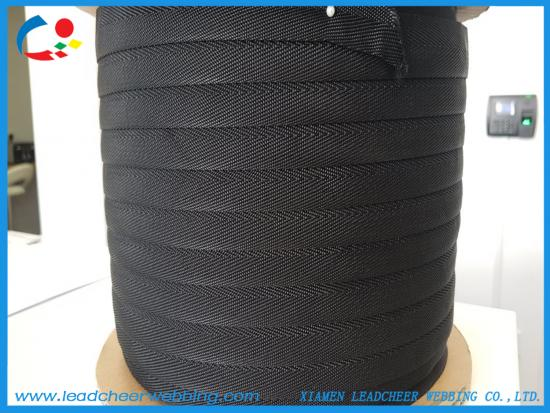 polypropylene webbing packing with bobbin